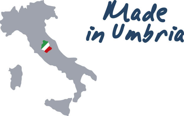 Made in umbria